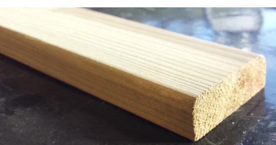 15×45 board