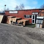 sawmill office