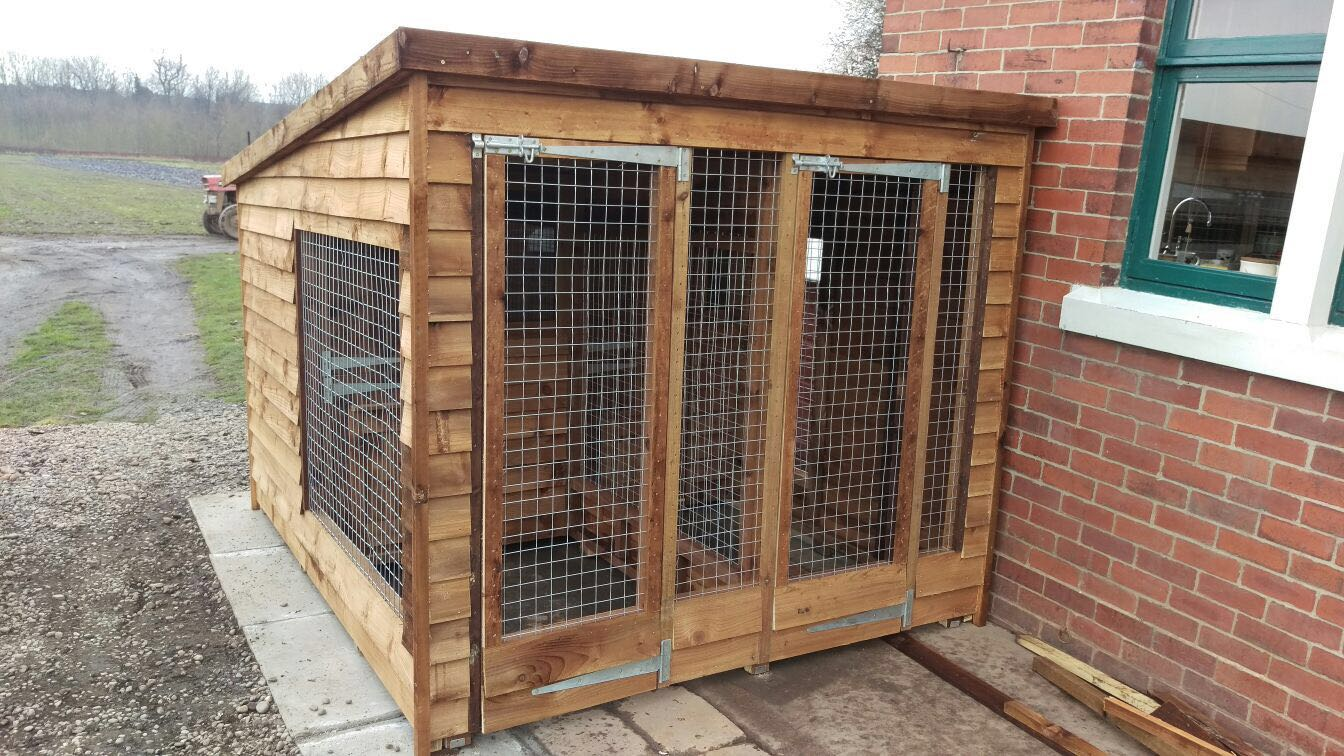 Kennel And Run Wire Mesh
