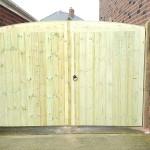 Kielder Range Joinery Gates from £7.50 per sq.ft