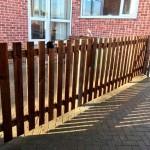 bespoke boundaries pale fence