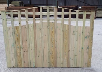 Fencing Guide | The Sawmill