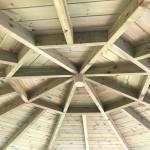 Classroom roof