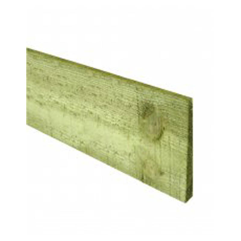 Feather Edge Board 22x125mm | The Sawmill