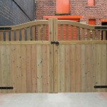 Spindle Joinery Gates from £11.50 per sq.ft.