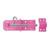 pink padbolt