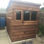 potting shed 4