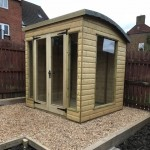 shiplap summerhouse
